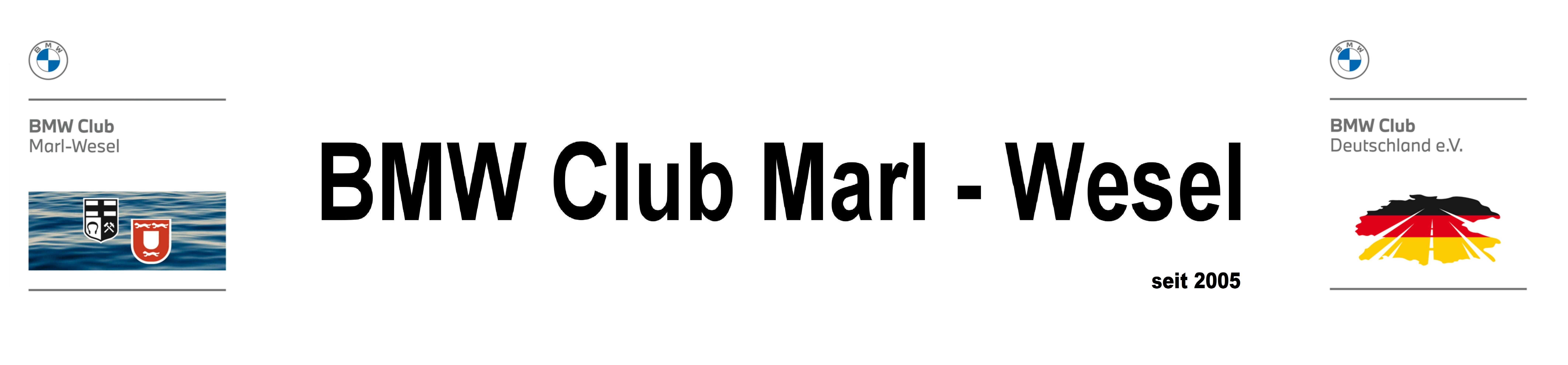 BMW Club Marl